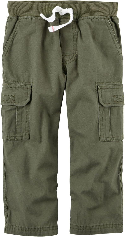 Carter's Boys' Woven Pant 248g381