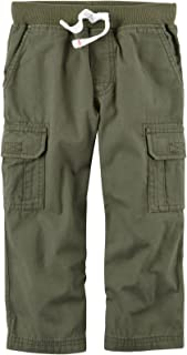 Carter's Baby Boys' Woven Pant 224g358