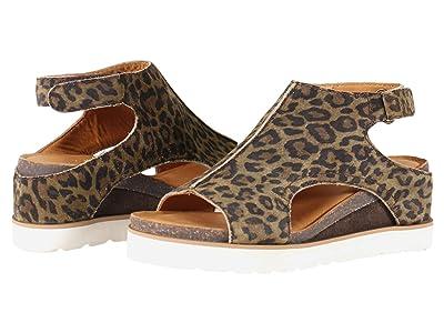 Diba True Get Along (Leopard) Women