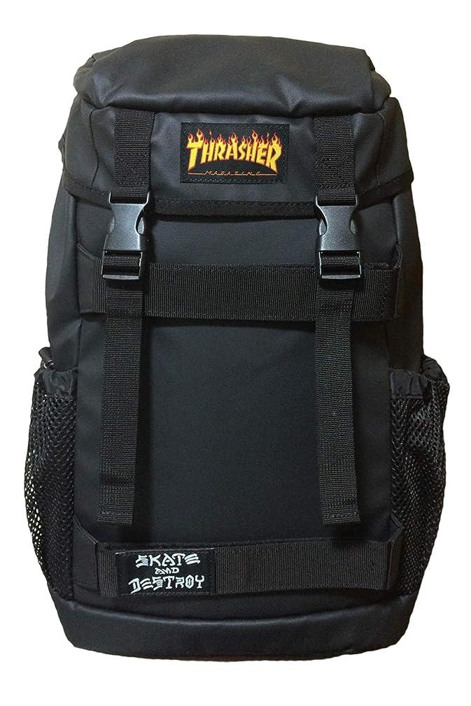 主にジャニス夢[スラッシャー] THRASHER BOX BACKPACK THRPN502