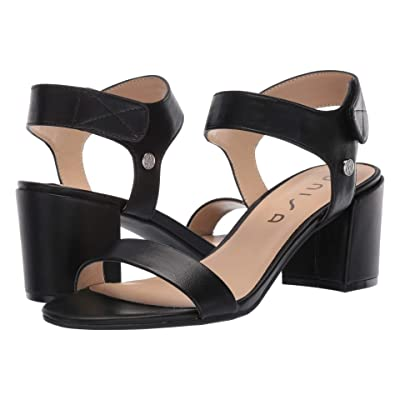 Unisa Rovi (Black) High Heels