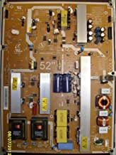 Samsung LN52A630 LCD TV Repair Kit, Capacitors Only, Not The Entire Board