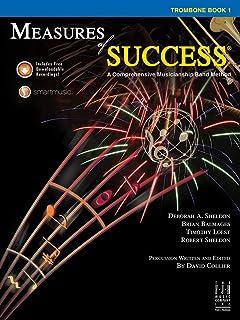 Measures of Success Book 1: A Comprehensive Musicianship Band Method