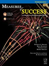 Best measures of success book 1 trombone Reviews