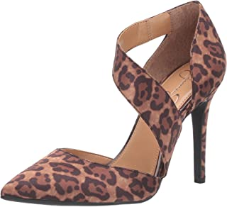 حذاء عالي بينترا للنساء من جيسيكا سيمبسون