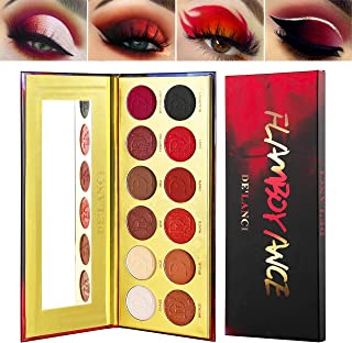 Best red color eyeshadow Reviews