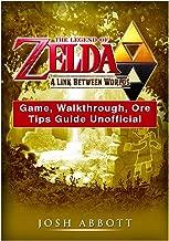 zelda a link between worlds walkthrough