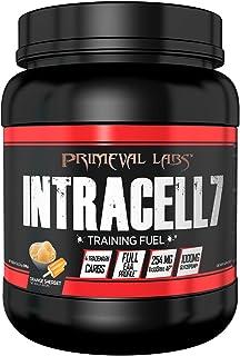 Sponsored Ad - Intracell 7 Black (Orange Sherbet)
