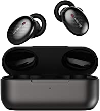 1MORE True Wireless Earbuds Active Noise Cancelling,Dual Driver ANC Earbuds with 4 Mics,ENC,Wireless Charging Headphone for Phone Calls,Home Office