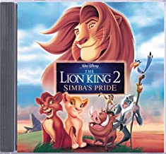 Best lion king simba's pride soundtrack Reviews