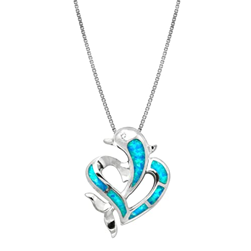 76ed449f96f84 Dolphin Jewelry: Amazon.com