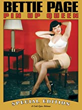 Bettie Page Pin-Up Queen