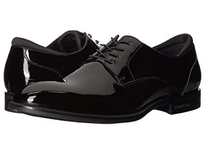 Kenneth Cole New York Futurepod Lace-Up C (Black 1) Men