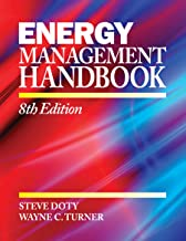ENERGY MANAGEMENT HANDBOOK, 8th Edition Volume One