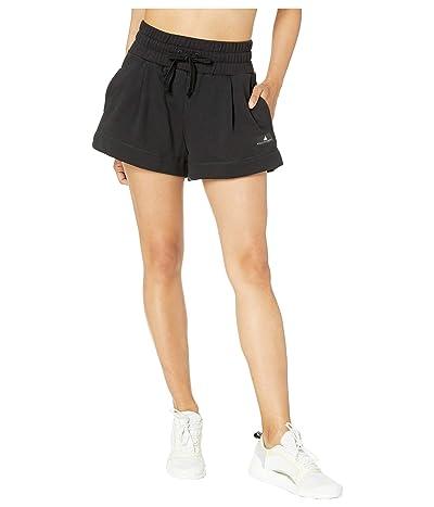 adidas by Stella McCartney Essential Shorts FL2840 (Black) Women
