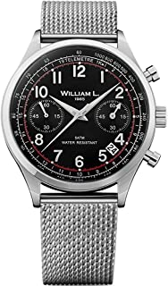 Reloj William L. - para Hombre WLAC01NRMM
