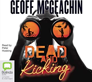 Dead and Kicking: 3