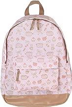 All Over Print Pusheen Pink Backpack Standard