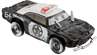 لعبة سيارة الشرطة ايه بي بي من بيكسار كارز من ديزني