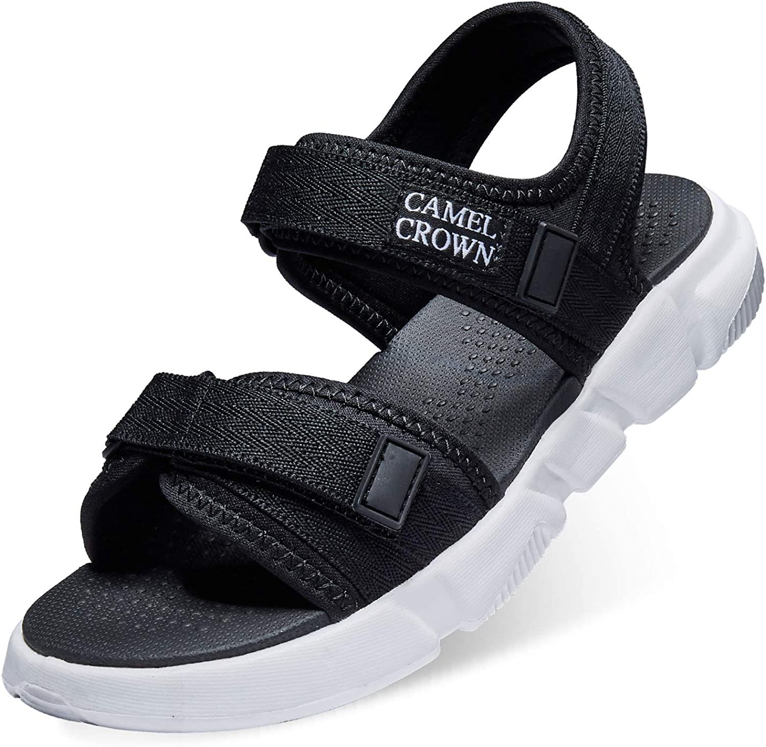 CAMELSPORTS Women Walking Sandals Summer Athletic Sandals Sport Water Shoes Beach for Casual Travel Outdoor