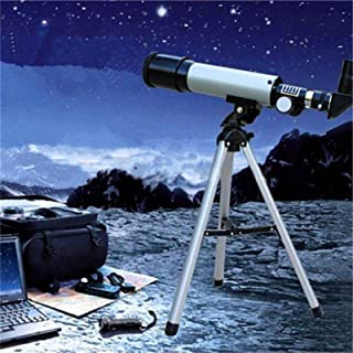 Astronomical Telescope 360 X 50 Refractive Monocular With Tripod Spotting Scope 360/50Mm Outerdoor Tools