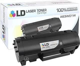 LD Compatible Toner Cartridge Replacement for Konica Minolta Bizhub 4000P TNP-38 (Black)