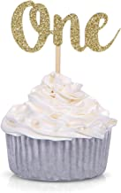 Best first birthday cupcake decorations Reviews