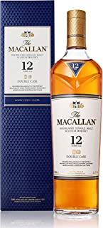 Macallan Double Cask 12 Años Single Malt Whisky Escoces, 40