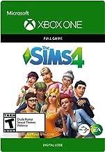 SIMS 4 - Xbox One [کد دیجیتال]