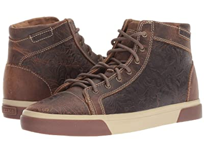 Durango Music City High Top Lacer (Cocoa Truffle) Women