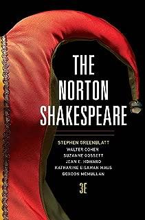The Norton Shakespeare (Third Edition) (Vol. One-Volume)