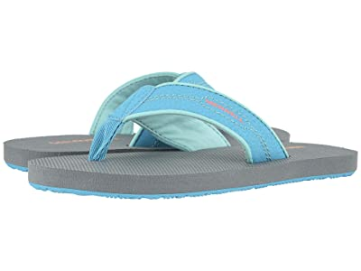 Merrell Kids Hydro Flip (Toddler/Little Kid/Big Kid) (Turquoise) Girl