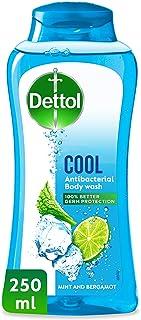 غسول الجسم كول المضاد للبكتيريا من ديتول