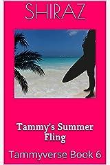 Tammy's Summer Fling: Tammyverse Book 6 (English Edition) Format Kindle
