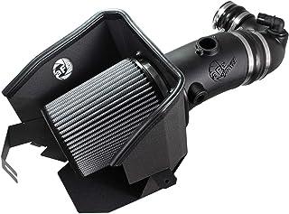 aFe Power Magnum FORCE 75-11262 Ford Diesel Truck 08-10 V8-6.4L td Oiled, 7-Layer Filter Performance Intake System