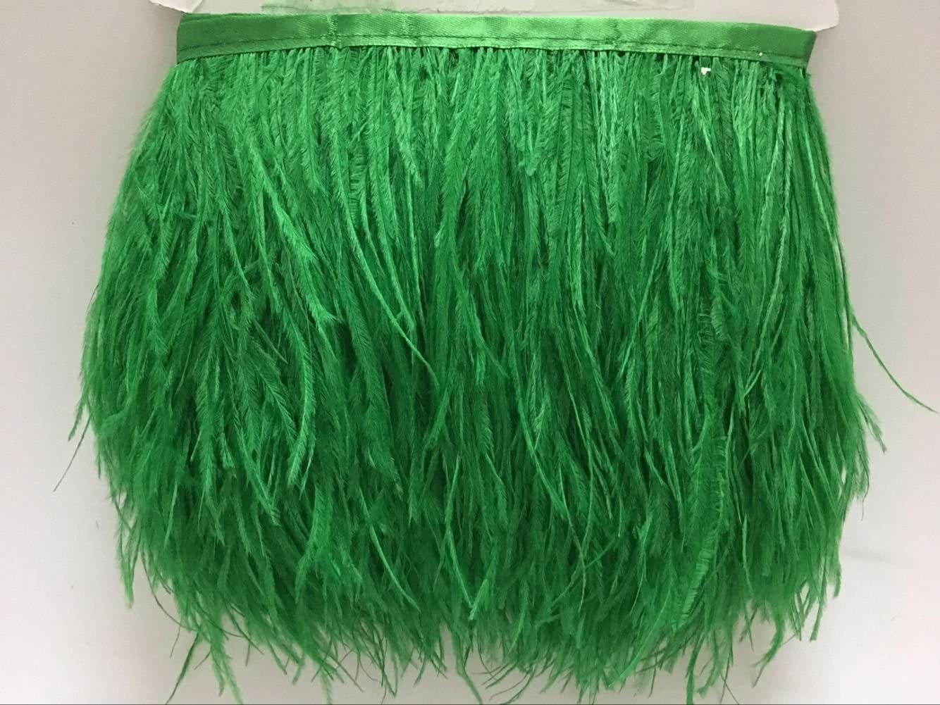 CENFRY Pack of 10yards Ostrich Ranking TOP11 Sales of SALE items from new works Fringe Dress Sewin Feathers Trims