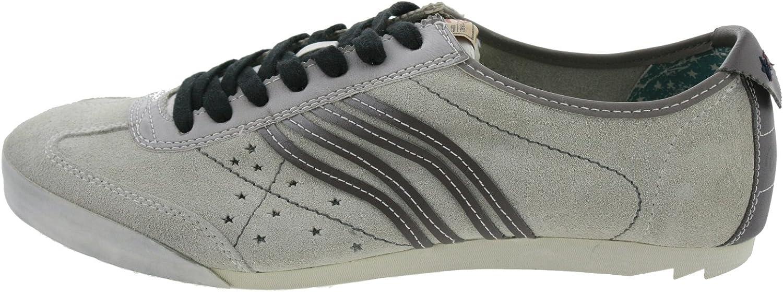 53d8c7b0f22c7 Wrangler Flag Trainers white White Men's nrhjfq1344-New Shoes ...