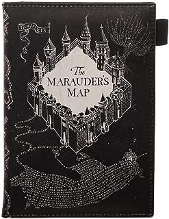 Harry Potter The Marauders Map Moleskin Passport Travel Wallet