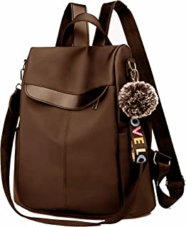 Pagwin Backpack For Girls & Womens Suitable For Collage & Office (Pack Of 1)