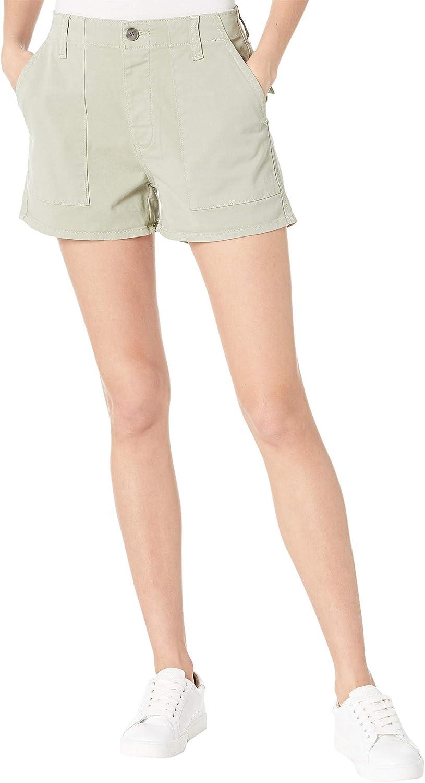 HUDSON Ranking TOP1 Jeans Women's Military Sage Green wholesale 30 Short