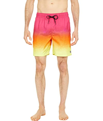 Billabong All Day Fade 17 Layback Men