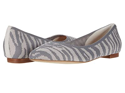 CC Corso Como Julia Knit Flat (Seabird) Women
