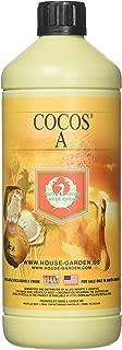 House & Garden HGCOA01L Coco Nutrient A Fertilizer, 1 L