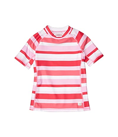 reima Swim Shirt Ionian (Toddler/Little Kids/Big Kids) (Unicorn Pink) Girl