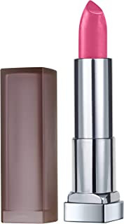 Maybelline New York Color Sensational Pink Lipstick Matte Lipstick, Ravishing Rose, 0.15 Ounce, 1 Count
