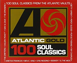 V/A - 100 Soul Classics