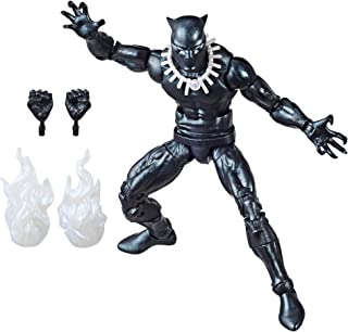 Marvel Retro 6-inch Collection Black Panther Figure