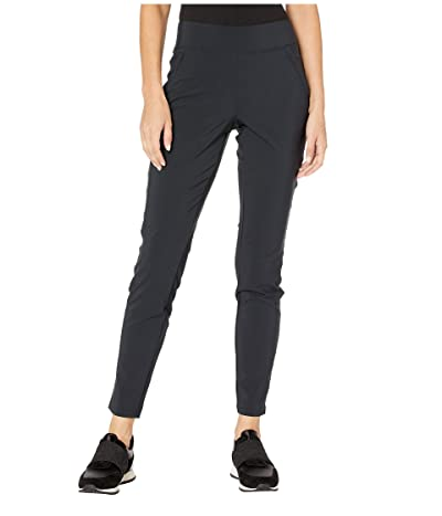 Columbia Back Beautytm II Slim Pants (Black) Women