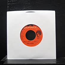 James Brown - My Thang / Public Enemy #1 - 7
