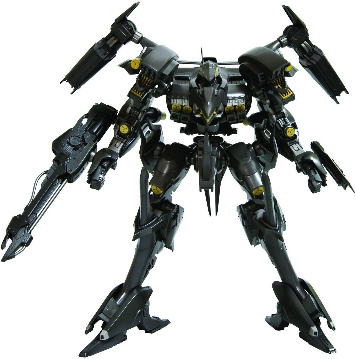 Armored Core Rayleonard 03-Aaliyah Surrplis Free shipping / New Classic L Fight Ver. Night